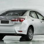 Toyota Corolla será Produzido em Sorocaba (SP)