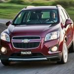 Chevrolet Tracker 2016 ganhará Nova Versão LT