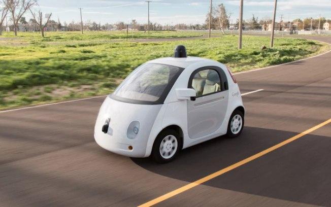 Carros autônomos poderão chegar em breve