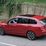 Novo Fiat Tipo Hatch será lançado em 2016