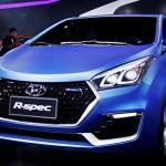 Hyundai HB20 R Spec – Nova Versão Esportiva do Carro