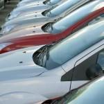 Queda nas vendas de carros foi de 26,5% em 2015