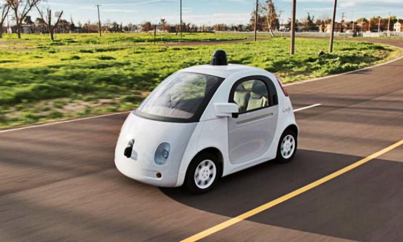 Regulamentação dos Carros Autônomos nos Estados Unidos