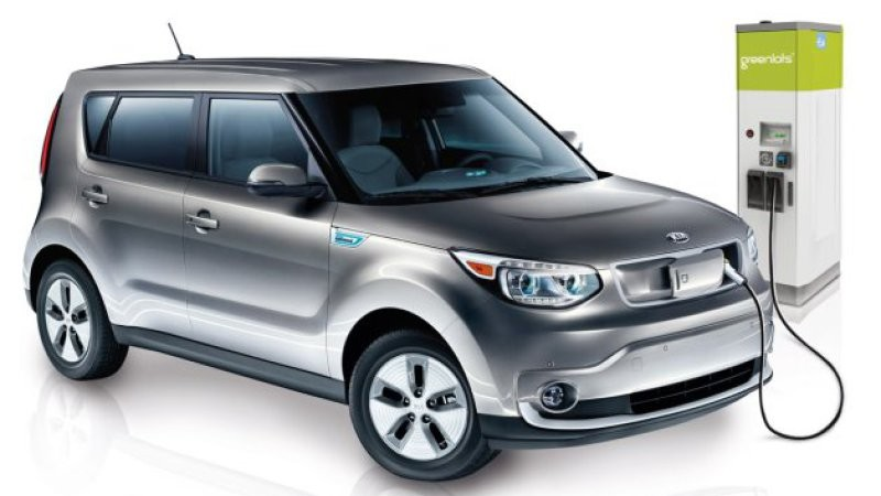 Kia Soul EV – Modelo movido a energia elétrica pode ser vendido no Brasil