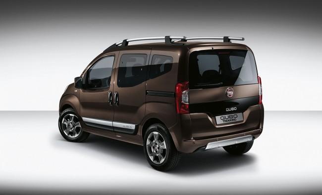 Fiat Qubo 2016 – Lançamento e Novidades