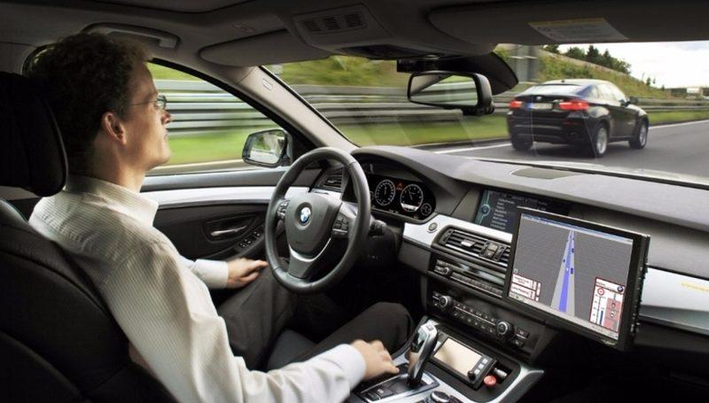 Carros Autônomos ainda possuem Falhas