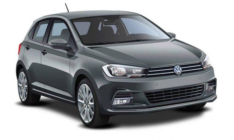 Volkswagen Gol 2018 – Ficha Técnica, Especificações
