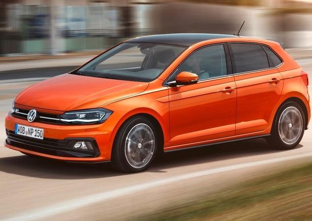 Volkswagen Polo 2018 – Ficha Técnica, Especificações