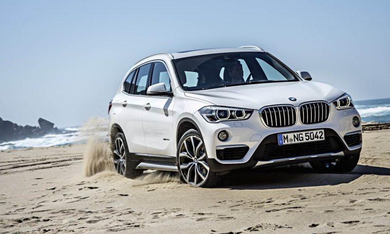 BMW X1 2018 – Características, Especificações