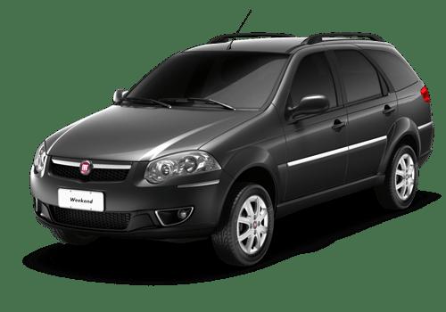 Fiat Weekend 2018 – Ficha Técnica, Especificações