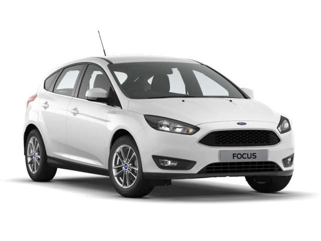 Ford Focus Hatch 2018 – Características, Especificações
