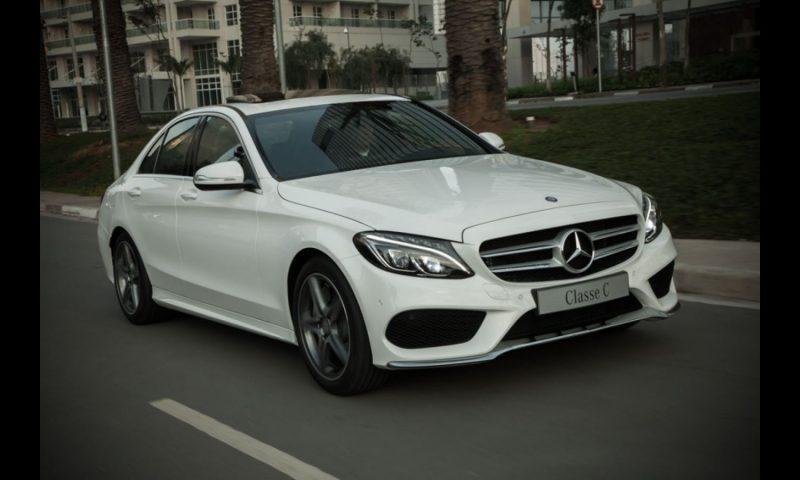 Mercedes-Benz Classe C 2018 – Especificações, Ficha Técnica