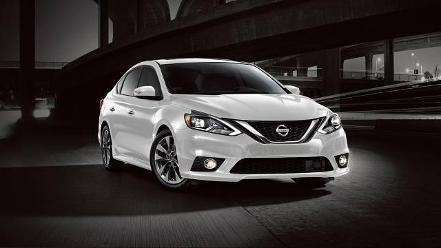 Nissan Sentra 2018 – Especificações Técnicas, Características