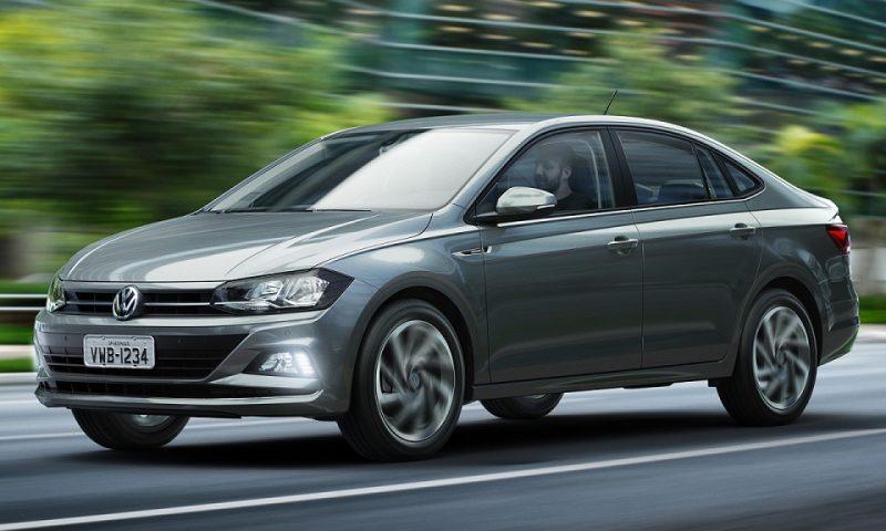 Volkswagen Virtus 2018 – Especificações, Lançamento