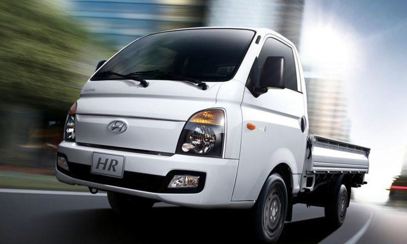 Hyundai HR 2018 – Novidades, Ficha Técnica e Preço