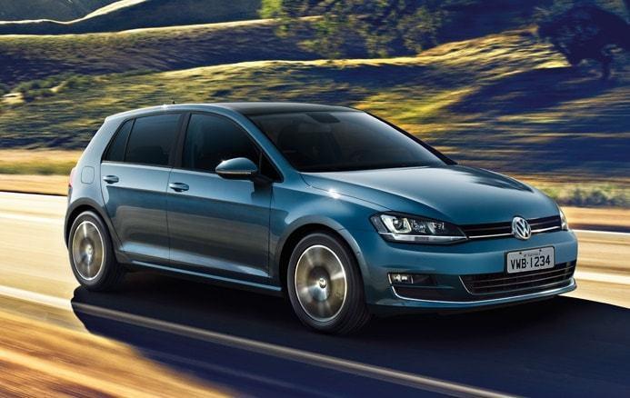 Volkswagen Golf 2018 – Preço, Consumo e Detalhes