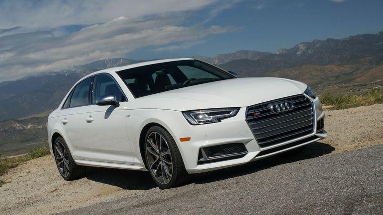 Audi A4 2018 – Especificações, Características