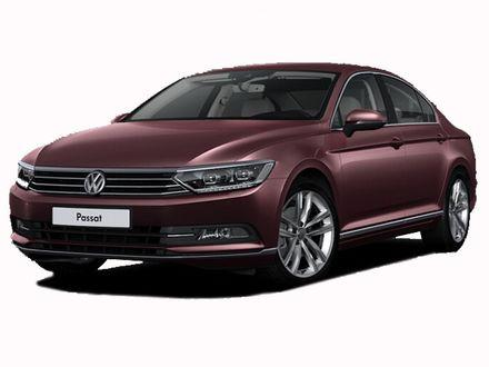 Volkswagen Passat 2018 – Especificações, Características