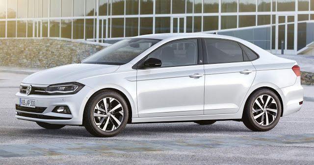 Volkswagen Virtus 2018 – Preços e Descontos